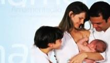 Amamentação, muito mais que alimentar a criança