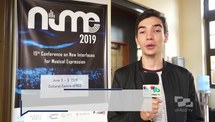 Conferência Internacional de Novas Interfaces para a Expressão Musical