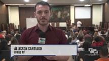 "Debate ""Central: A Falência do Sistema Prisional Brasileiro"""