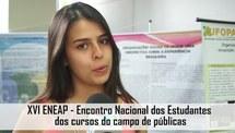 XVI ENEAP