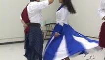 Curso de Dança - 2