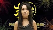 Abertura do Salão UFRGS 2015 (Parte 1): Raquel Recuero
