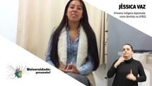 Chamada Salão UFRGS 2019 - Jessica Vaz