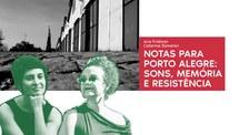 Notas Para Porto Alegre