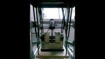 MONTAGEM DE SISTEMA DE MEDIDAS MAGNÉTICAS ALTERNATIVO BASEADO EM DETECÇÃO A LASER PARA O AGFM (Alternating Gradient Force Magnetometer)