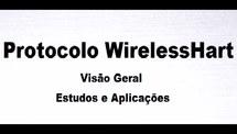 Protocolo WirelessHart, Estudo e Aplicações