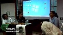 2º Encuentro de la Red de Investigación sobre Fútbol y Mujeres en América Latina - Guerreiras Project