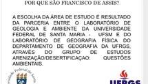 ATLAS GEOAMBIENTAL DE SÃO FRANCISNCO DE ASSIS