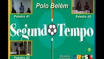 Capacitação de Coordenadores de Núcleos do Programa Segundo Tempo (Belém, 2008) - 1