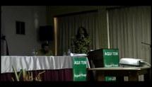 Capacitação de Coordenadores de Núcleos do Programa Segundo Tempo (Belém, 2008) - 11