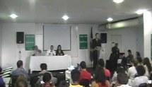 Capacitação de Coordenadores de Núcleos do Programa Segundo Tempo (Belo Horizonte, 2008) - 1
