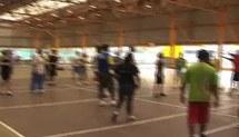 Capacitação dos Coordenadores de Núcleo do Programa Segundo Tempo (2008) - Práticas Esportivas - 14