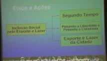 Capacitação dos Coordenadores de Núcleos do Programa Segundo Tempo (Ceará, 2008) - 3
