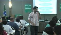 Capacitação dos Coordenadores de Núcleos do Programa Segundo Tempo (Ceará, 2008) - 39