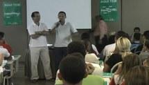 Capacitação dos Coordenadores de Núcleos do Programa Segundo Tempo (Ceará, 2008) - 49