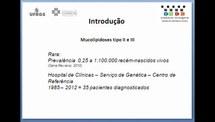 Desenvolvimento de novas estratégias de tratamento para Mucolipidoses II e III: estudo da degradação prematura de RNAm de GNPTAB e GNPTG