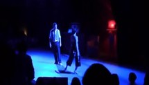 Diálogos de um ser a dois : uma perspectiva para dançar tango (Vídeo 2)