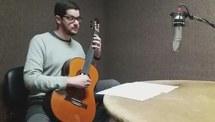 Entrevista com Alexandre Aguiar Lopes