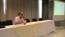 IV Edição do Fórum Permanente de Pós-Graduação em Educação Física do CBCE (Florianópolis, 2011) - Mesa Megaevento e produção do conhecimento em Educação Física - 1