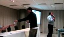 IV Edição do Fórum Permanente de Pós-Graduação em Educação Física do CBCE (Florianópolis, 2011) - Mesa Treinamento e Desempenho no Esporte