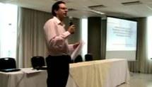 IV Edição do Fórum Permanente de Pós-Graduação em Educação Física do CBCE (Florianópolis, 2011) - Workshop Orientações para o ingresso em Programas de Pós-Graduação em Educação Física