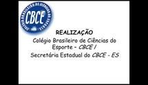 IX Congresso Brasileiro de Ciências do Esporte (Vitória, 1995)