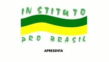 Piloto Programa Segundo Tempo em parceria com o Instituto Pró Brasil