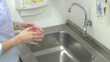 Uma assistência limpa é uma assistência mais segura