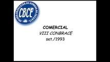 VIII Congresso Brasileiro de Ciências do Esporte (Belém, 1993)
