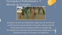 XVI Congresso Brasileiro de Ciências do Esporte e III Congresso Internacional de Ciências do Esporte (Salvador, 2009) - GTT Formação Profissional e Mundo do Trabalho