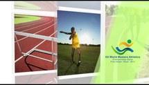 XX World Master Athletics (Porto Alegre, 2013) - Destaques do quarto dia