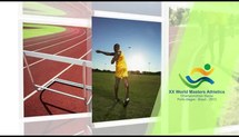 XX World Master Athletics (Porto Alegre, 2013) - Destaques do terceiro dia