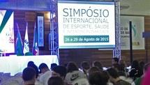 1º Simpósio Internacional de Esporte, Saúde e Interdisciplinaridade