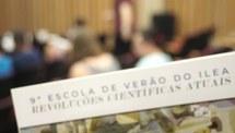 9ª Escola de Verão do ILEA
