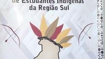 II Encontro Regional dos Estudantes Indígenas da Região Sul