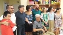 Projeto Mil Brinquedos, Mil Sorrisos (com audiodescrição)