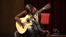 VIII Festival de Violão da UFRGS