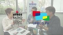UFRGS na 64a Feira do Livro de Porto Alegre