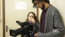 Iniciação Científica: Eu fiz - Fabiana de Amorim Marcello