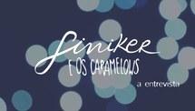 Liniker e os Caramelows - A entrevista