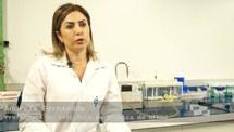 Microfibra para remoção de contaminantes emergentes