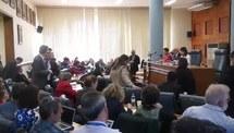 Reunião do CONSUN-UFRGS - 30 de setembro de 2016