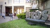 UFRGS 83 Anos
