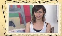 Luiza Abrantes