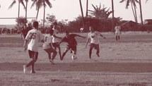 Futebol e Preconceitos