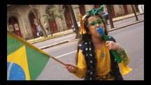 Legados da Copa no Brasil [parte I]