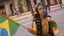 Legados da Copa no Brasil [parte II]